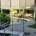 Panoramic Hotel Plaza Foto