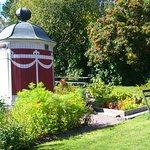 Carl Larsson-garden