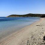 Malfatano beach Foto