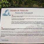 Photo of Nietzsche Path
