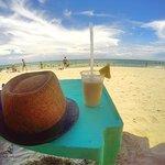 Foto de Sharks Beach Bar El Yaque