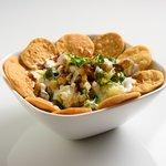 Chaat (Crispy Salad)