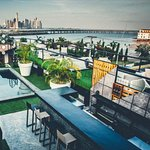 Photo of Lazotea Restaurant & Rooftop Bar