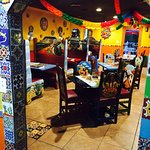 Los Agaves 3 Mexican Restaurant