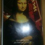 Foto di Mona Lisa