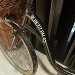 Bicicletas para pasear