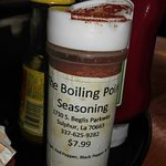The Boiling Point
