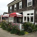 Cannon Beach Cafe