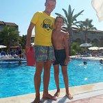 Ephesia Holiday Beach Club Photo