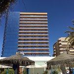 Foto de Yaramar Hotel