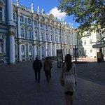Renaissance St. Petersburg Baltic Hotel Foto