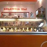 Gelateria Zini, il Gelato Artigianale Foto