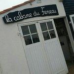 Photo de La Cabane du Feneau