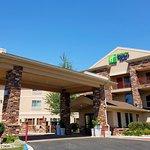 Foto de Holiday Inn Express & Suites - Gunnison