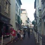 Photo de Brit Hotel Marbella