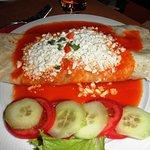 Hauptspeise, Burrito