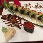 Amigo Sushi Roll