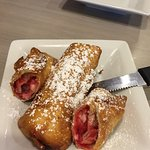 Strawberry Crisper