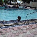 Foto de Atrium Beach Resort and Spa