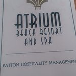 Atrium Beach Resort and Spa ภาพถ่าย