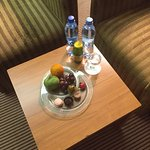 Foto di Holiday Inn Moscow Suschevsky
