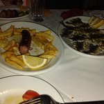 Kalogria Restaurant Photo