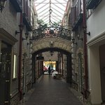 Golden Garden Boutique Hotel Foto