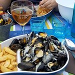 Moules Oceanic