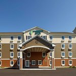 WoodSpring Suites Allentown