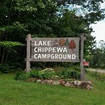 Foto de Lake Chippewa Campground