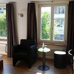 Hotel Le Lion Foto
