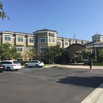 West Innand Suites