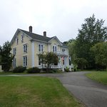 Photo de Hillsdale House Inn