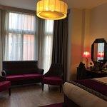 Hotel Indigo London Kensington Foto