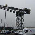 Foto de Campanile Glasgow
