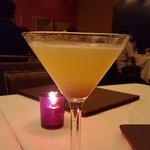 Goan martini