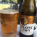 Piwo Złote Lwy