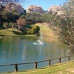 Foto di El lago