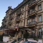 Hotel Central Continental Foto