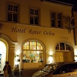 Photo of Hotel Roter Ochse