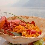 Foto van Ristorante Pizzeria Treccani