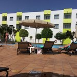 Hotel THe Corralejo Beach Foto