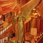 Valtiroty Shiloh's Tabernacle