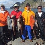 Photo de Jimmie Jack's Alaska Lodge