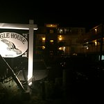 Eagle House Motel Resmi