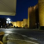 Foto de Hotel Las Murallas