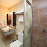 Executive Room- Bathroom