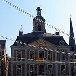 Hotel de Ville de Huy