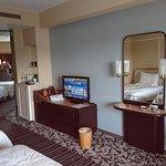 Photo de Hotel New Otani Osaka