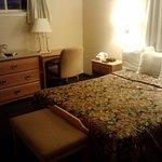 Foto de A Western Rose Motel